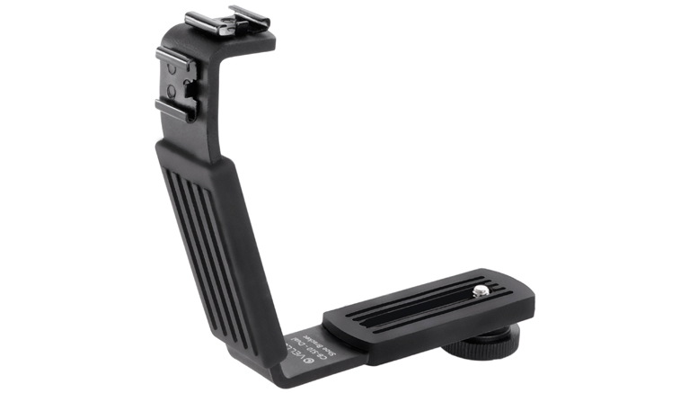 DSLR Flash Gun Grip