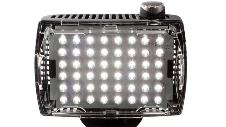 Manfrotto MLS500S Spectra 500S LED Spot Light