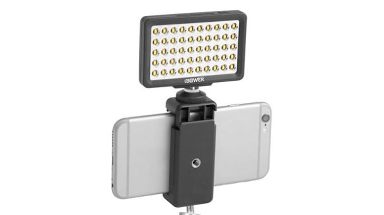 Portable Camera Lights
