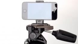 Smartphone Film Pro Tripods