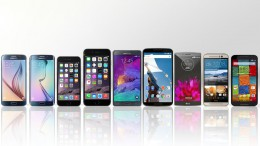 smartphones general