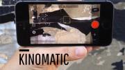 Kinomatic Camera App 07