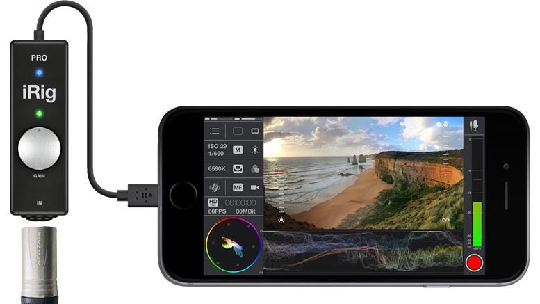 Mavis Camera App 02