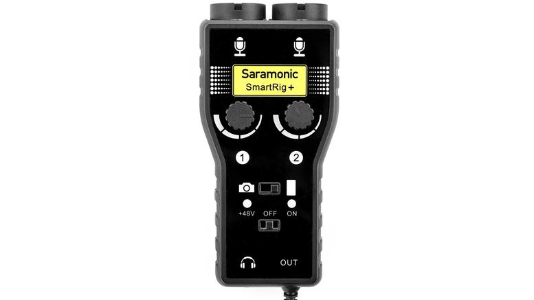 Saramonic SmartRig Plus 04