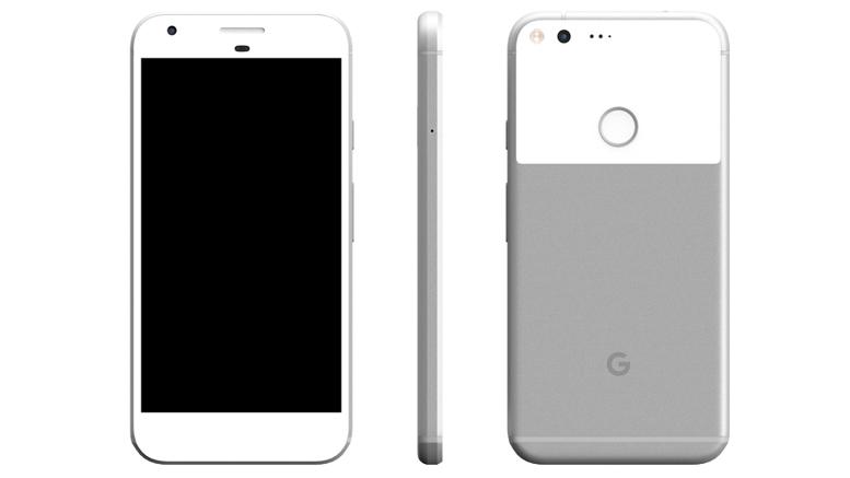 Google Pixel XL 03