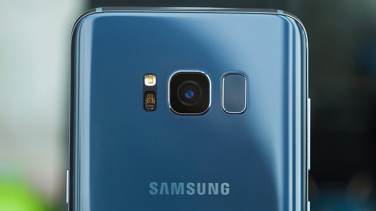 Samsung galaxy S8 03