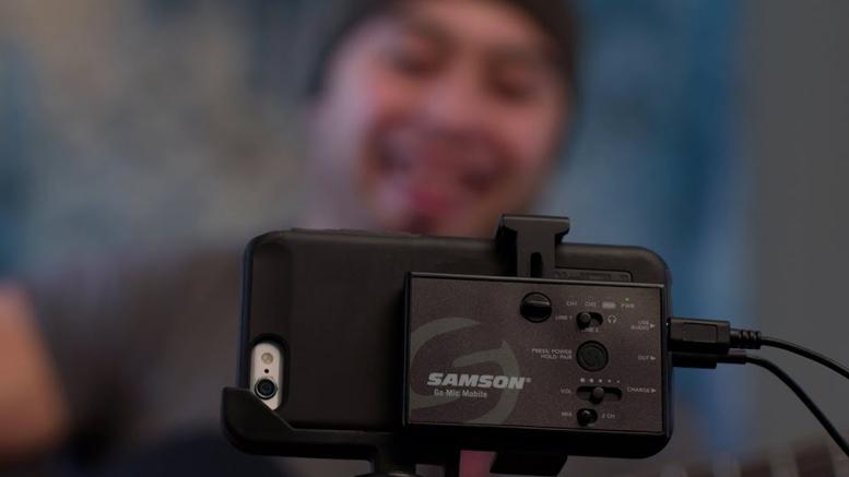 Samson Go Mic Mobile 05
