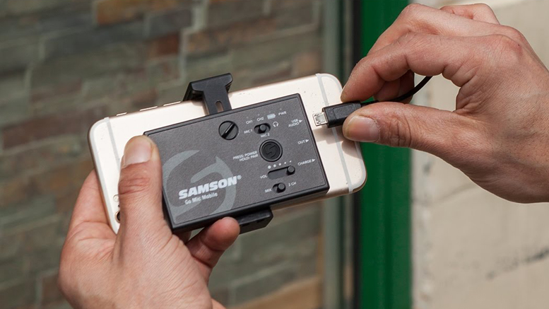 Samson Go Mic Mobile 06