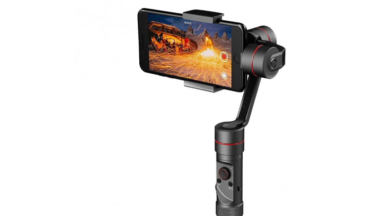 Zhiyun Smooth 3 01