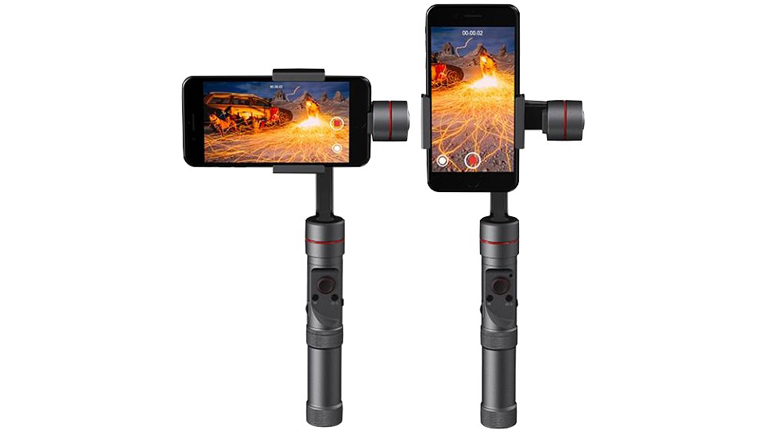 Zhiyun Smooth 3 02