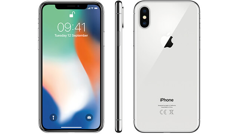 iPhone X 03