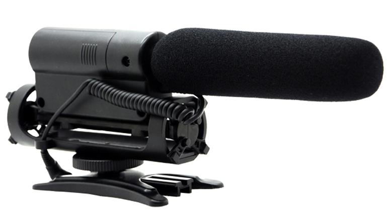 Takstar SGC-598 Condenser Microphone 02