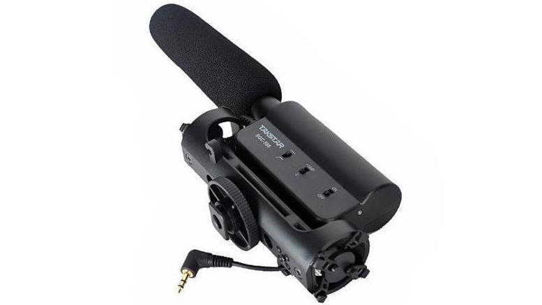 Takstar SGC-598 Condenser Microphone 03