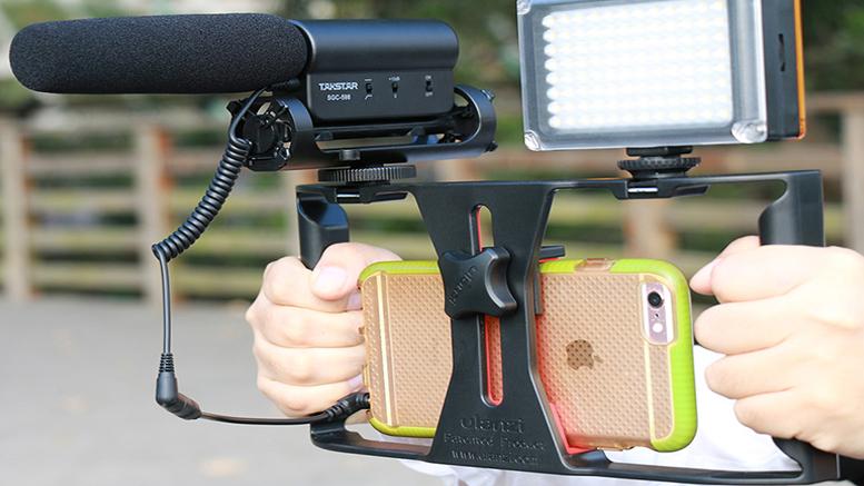 best iphone filmmaking kit