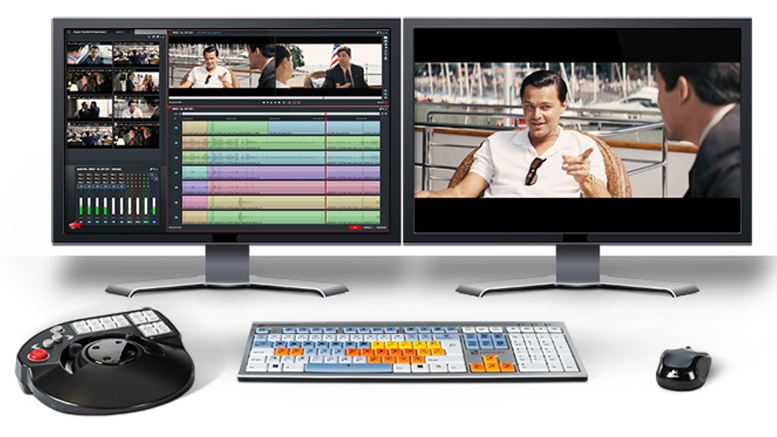 Free Editing Software