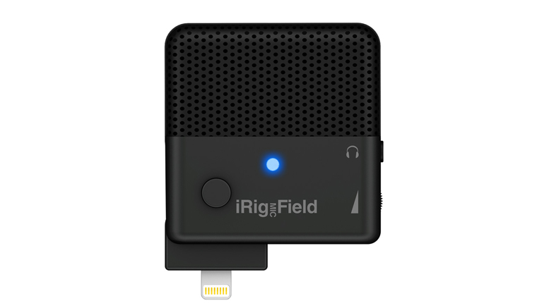 IK Multimedia Irig Field
