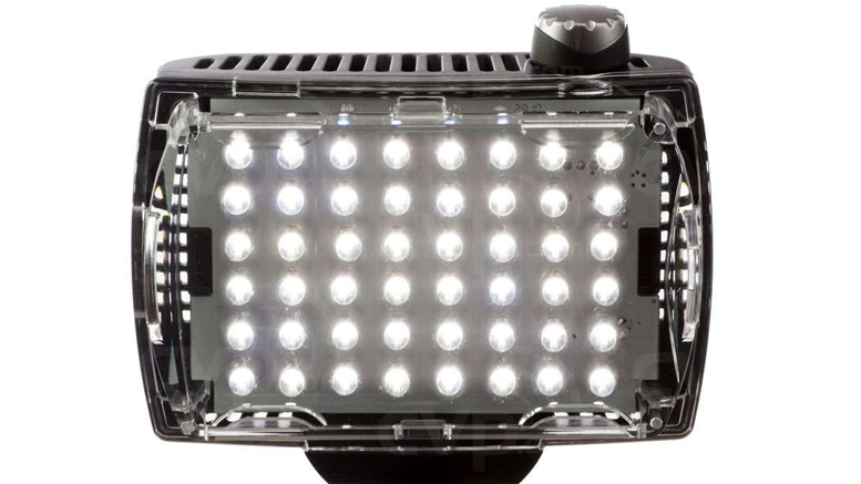 Manfrotto MLS500S Spectra 500S LED Spot Light
