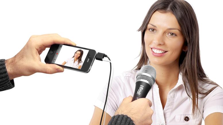 Microphones for Smartphones