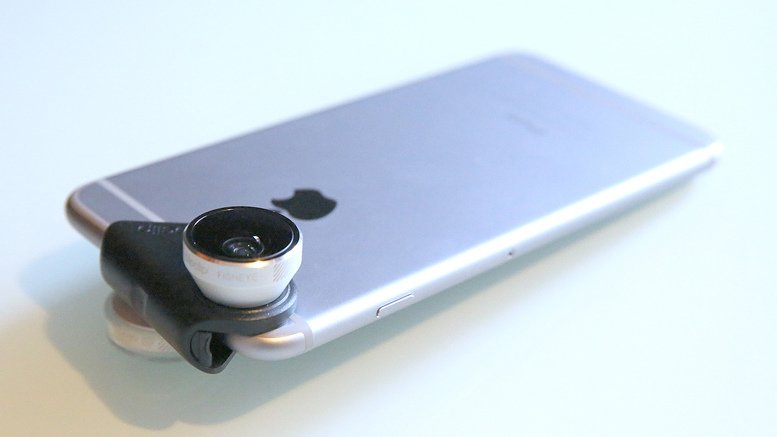 Olloclip 4 in 1 Lens for iphone