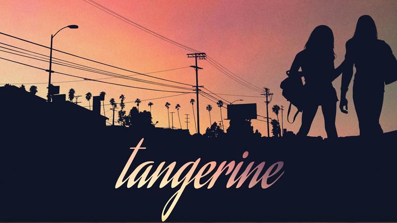 Tangerine 01