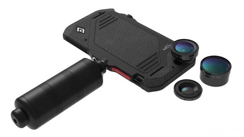 iPro Lens System Trio Kit