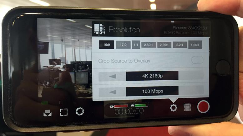 4k on Smartphone 06