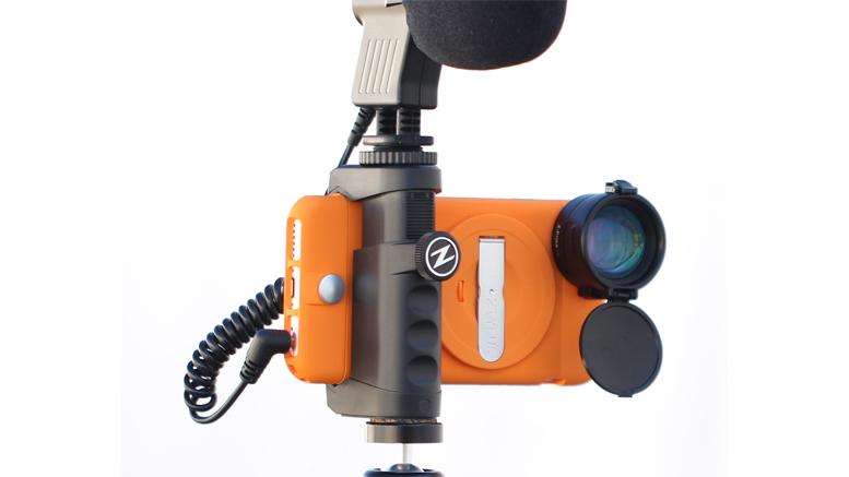 Ztylus Smartphone Grip 03