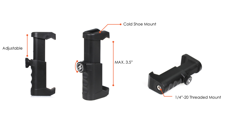 Ztylus Smartphone Grip 02