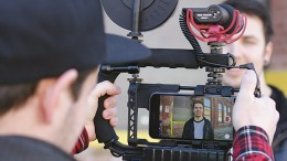 best Smartphone for filmmaking
