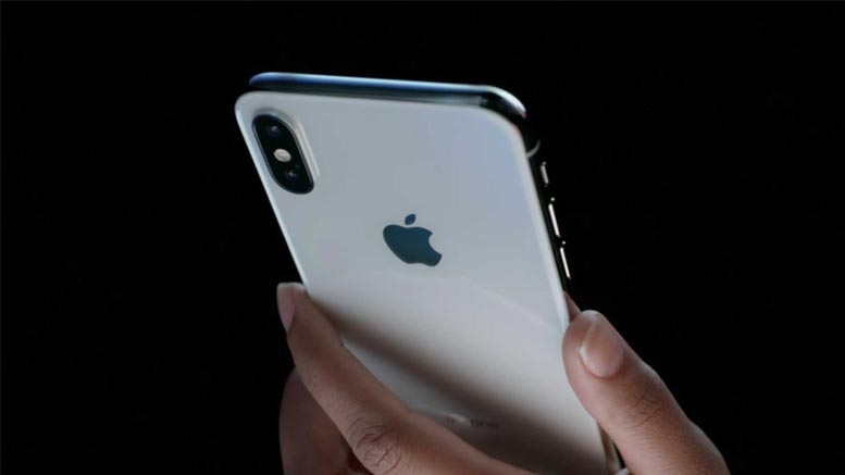 iPhone X 01