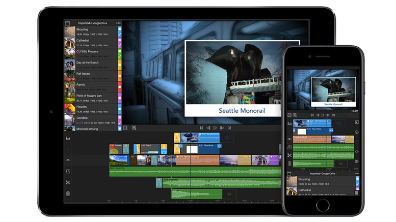 What are the 9 best Smartphone video editing apps? - Smartphone Film Pro