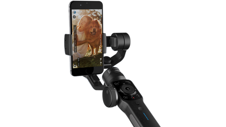 Zhiyun Smooth 4 02