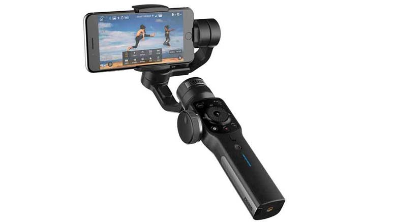 Zhiyun Smooth 4 03