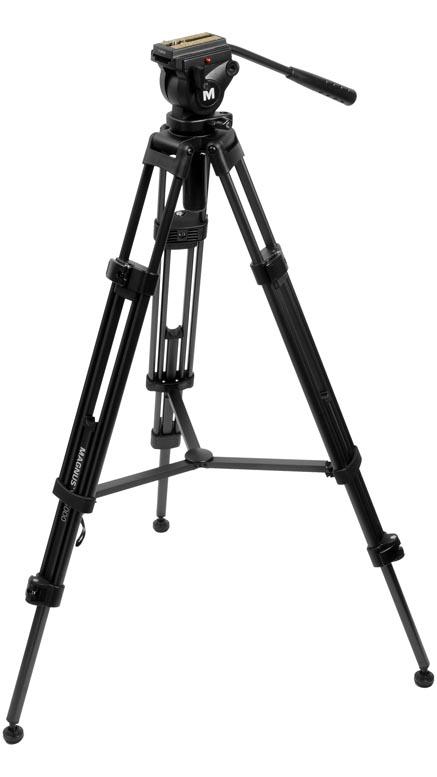 Magnus VT-4000