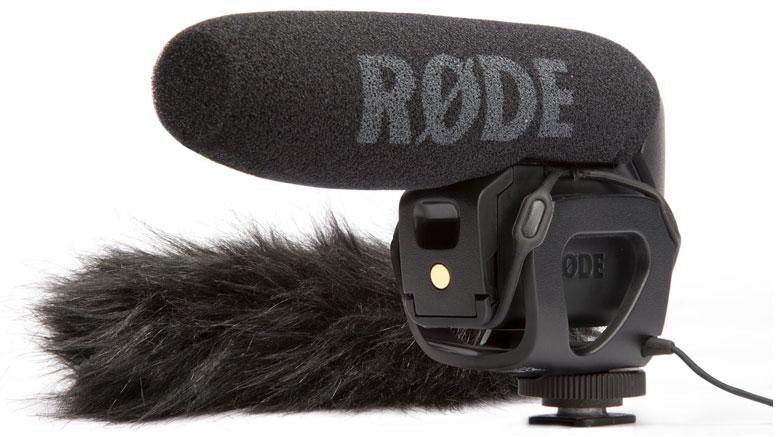 Rode-VideoMic-Pro-+