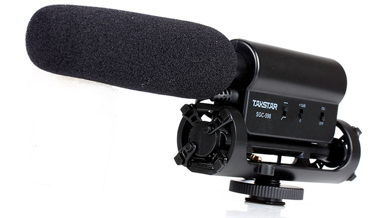 What are the 15 best microphones for Smartphone filmmaking