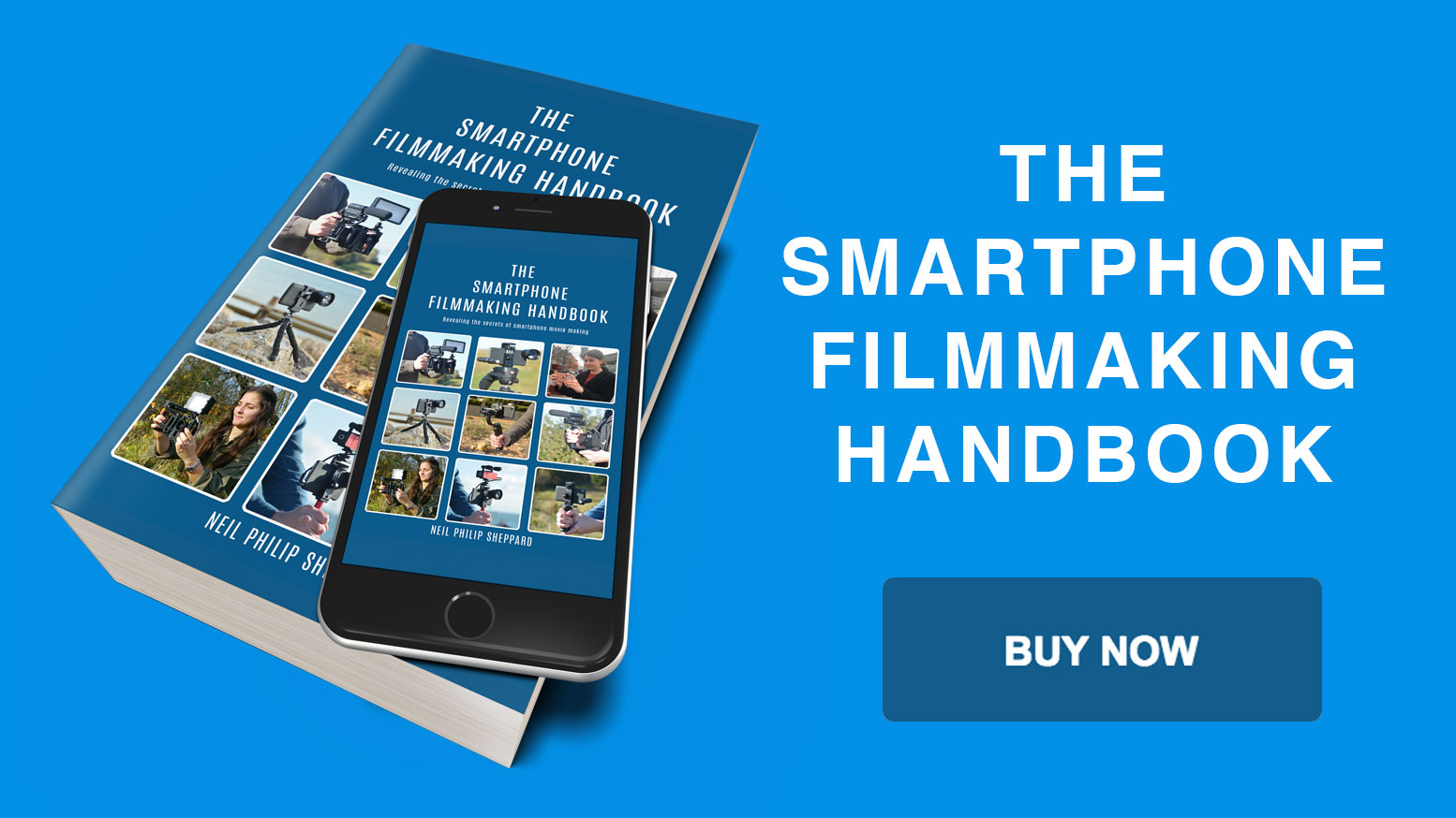 What is the best budget iPhone filmmaking kit? - Smartphone Film Pro