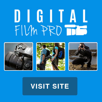 Digital Film Pro Website